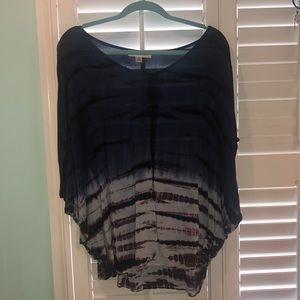 Urban Outfitters Tie Dye Tunic
